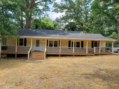 Scottdale Single Family Home New: 854 McLendon