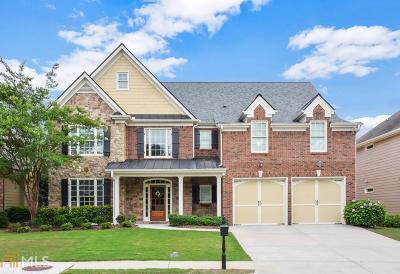 Grayson Single Family Home New: 91 Whitegrass Way