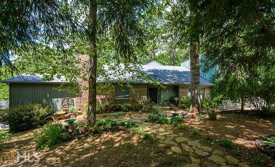Roswell Single Family Home New: 4193 Loch Highland