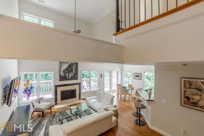 Atlanta Condo/Townhouse New: 422 Brookview Cir