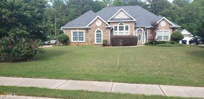 Locust Grove GA Condo/Townhouse New: $251,000