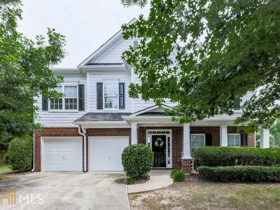 Canton Single Family Home New: 204 Birch Hill