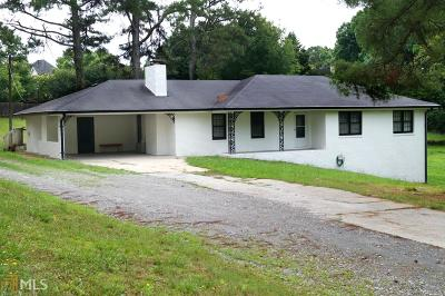 Milton Single Family Home For Sale: 13975 Cogburn Rd