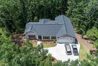 Pickens County Single Family Home New: 305 Winchester Ridge