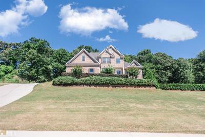 Jefferson Single Family Home New: 267 Woods Creek Road