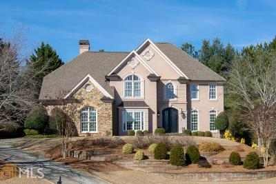 Johns Creek Single Family Home New: 2021 Kinderton Manor Dr