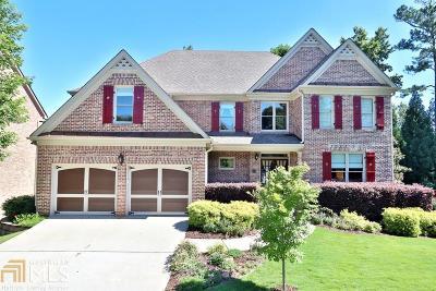 Smyrna Single Family Home New: 169 Concord Close Circle SE