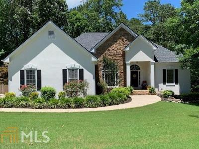 Dawson County Single Family Home For Sale: 259 Brights