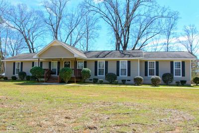 Whitesburg Single Family Home New: 221 Banning Rd