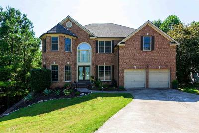 Canton Single Family Home New: 1077 Blankets Creek Dr
