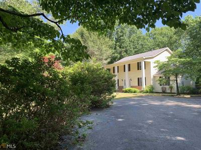 White County Single Family Home Under Contract: 97 Woodlawn