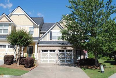 Canton Condo/Townhouse New: 407 Oakview Ln