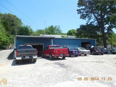 Hall County Commercial New: 2044 Dawsonville Hwy