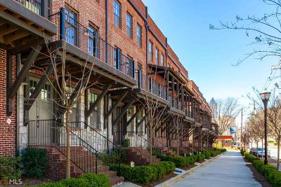 Atlanta Condo/Townhouse New: 345 Glen Iris Dr #2