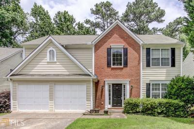 Roswell Rental New: 1080 Hidden Pond Ln