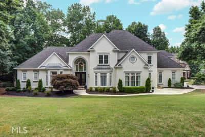 Sugarloaf Country Club Single Family Home For Sale: 3258 Bransley Way