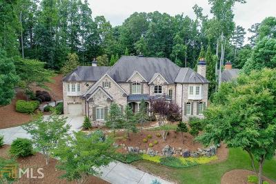 Alpharetta Single Family Home New: 232 Traditions Dr