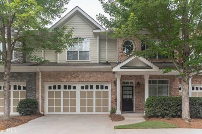 Atlanta Condo/Townhouse New: 5461 Glenridge View