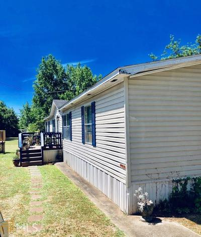 Henry County Single Family Home For Sale: 555 Davis Rd #C10