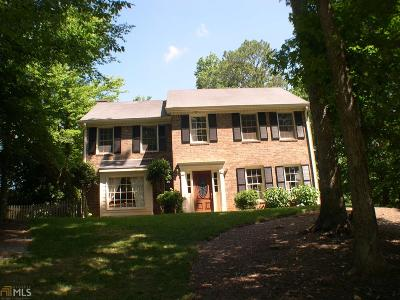 Marietta Rental New: 4416 Karls Gate Dr