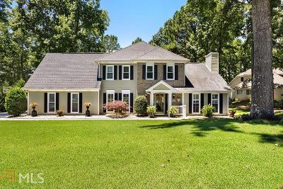Peachtree City GA Single Family Home New: $435,000