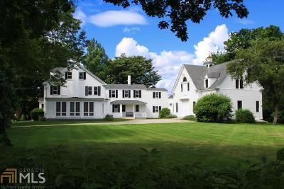 Single Family Home New: 3692 Castlegate Dr