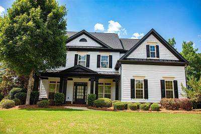 Locust Grove Single Family Home For Sale: 6025 Golf View Xing