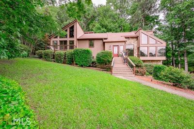 Roswell Single Family Home New: 2759 Long Lake Drive
