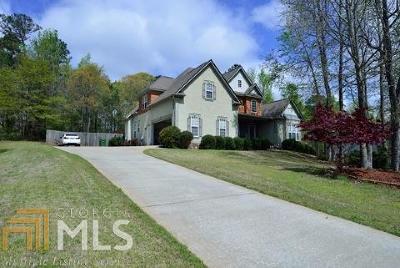 Sharpsburg Single Family Home For Sale: 100 Oconee Woods Trl