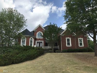 Lawrenceville Single Family Home New: 1311 River Station Dr