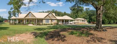 Shiloh Single Family Home New: 400 Tax Rd