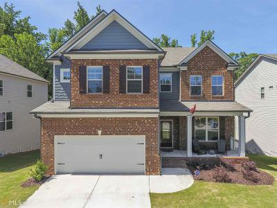 Braselton Single Family Home New: 5832 Rivermoore