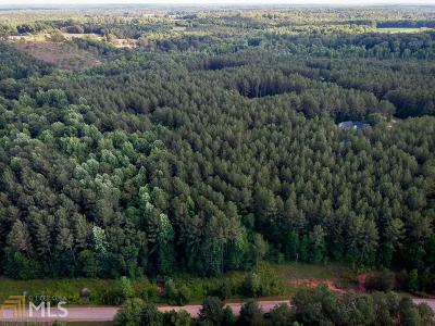 Monticello Residential Lots & Land New: 461 Hidden Creek Drive