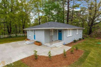 Covington Rental New: 10264 Old Atlanta