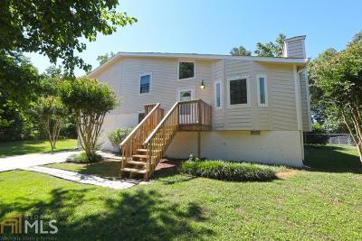 Douglas County Rental New: 4712 Glen Ridge Cir