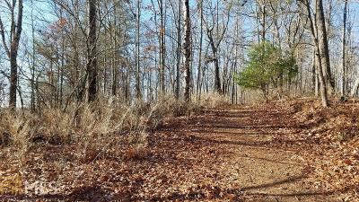 Lumpkin County Farm For Sale: Panorama Dr