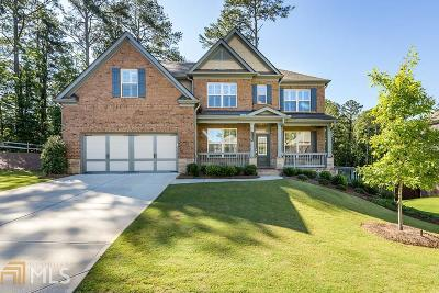 Kennesaw Single Family Home New: 1196 Smithwell Pt