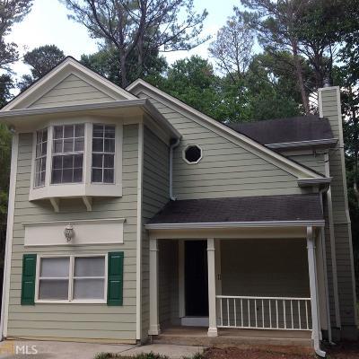 Stone Mountain Rental For Rent: 442 Sherwood Oaks