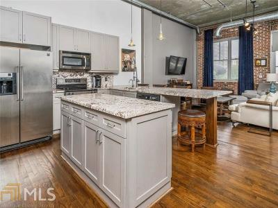 Atlanta Condo/Townhouse New: 3235 Roswell Rd #816