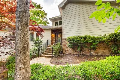Roswell Rental New: 425 Millbank Pl