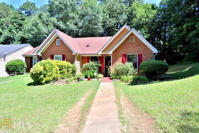 Stone Mountain Single Family Home New: 5392 Cherry Wood Drive