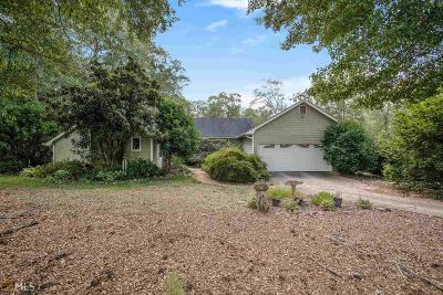 Fayette County Single Family Home For Sale: 466 Price Rd