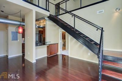 Atlanta Condo/Townhouse New: 264 19th Street NW #2415