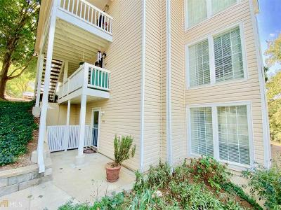 Smyrna Condo/Townhouse New: 706 Countryside Place