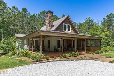 Buckhead Single Family Home For Sale: 148 North Sugar Creek Rd