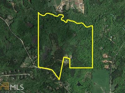 Locust Grove Residential Lots & Land For Sale: Chuli Rd
