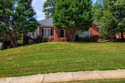 Douglasville Single Family Home New: 5779 Wembley Dr