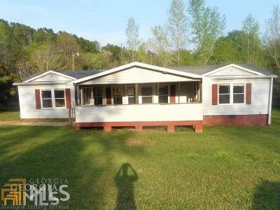 Covington Rental New: 15 White Birch Dr