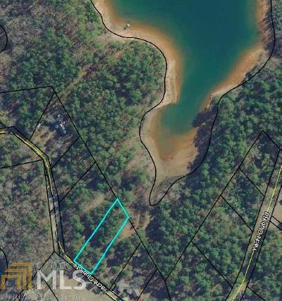 Residential Lots & Land For Sale: Yacht Club Rd #Lot 17