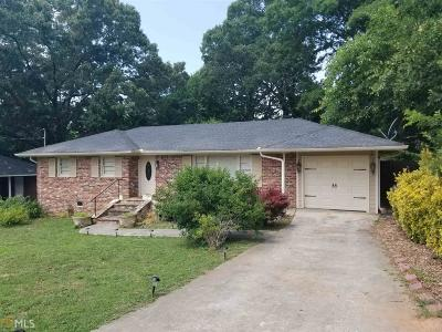 Marietta Rental New: 372 Big John Trl